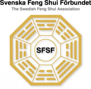 Medlem i Svenska Feng Shui Förbundet